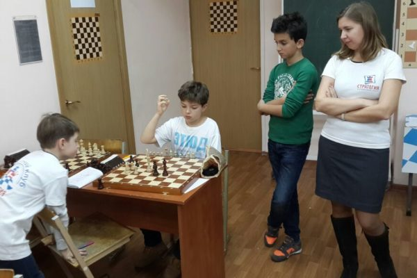 7_Шахматы и дети_матч ШКСтратегия-ШШЭтюд 2014