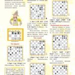 Стр. 8 — А. Грановский «Эполетный мат»