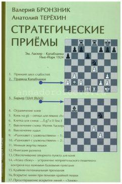Бронзник В. Терехин А. Стратегические приемы