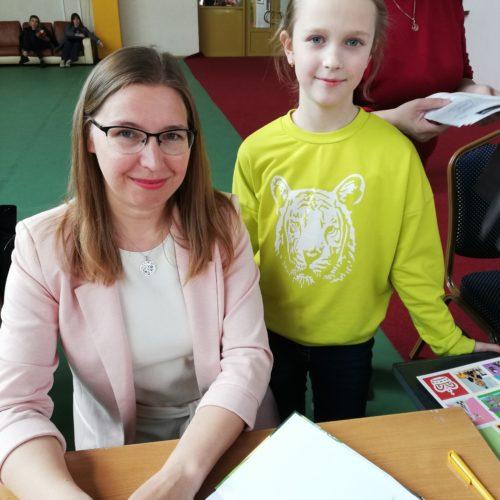 презентация книг Анны Дорофеевой