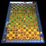 Шахматные гонки